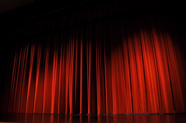 Spettacoli teatrali: tutti gli spettacoli di Teatro in scena