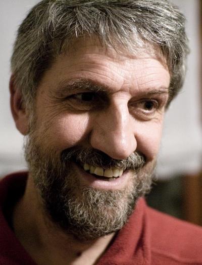 Claudio Bernardi