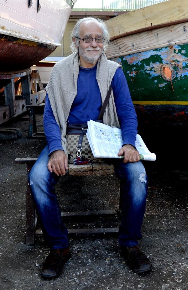 Ettore Massarese